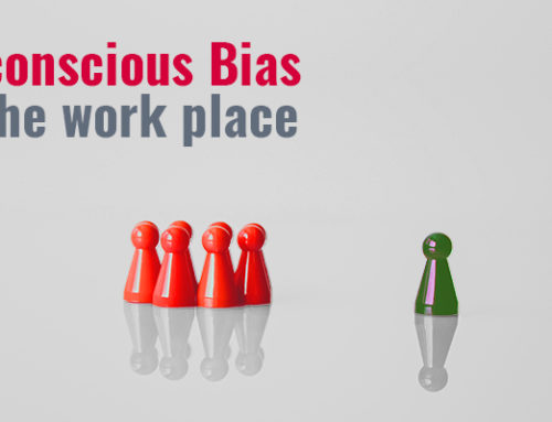 Diversity, Inclusion and the Unconscious Bias in the Work Place