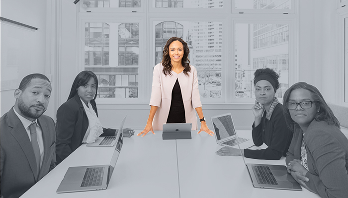 The 3 Strategic Networks You Need to Be a Successful Manager and Leader