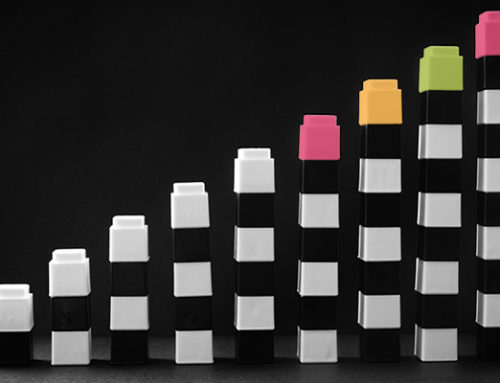 The Lego Serious Play Concept: from little building blocks do better leaders grow