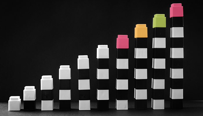 The Lego Serious Play Concept- from little building blocks do better leaders grow
