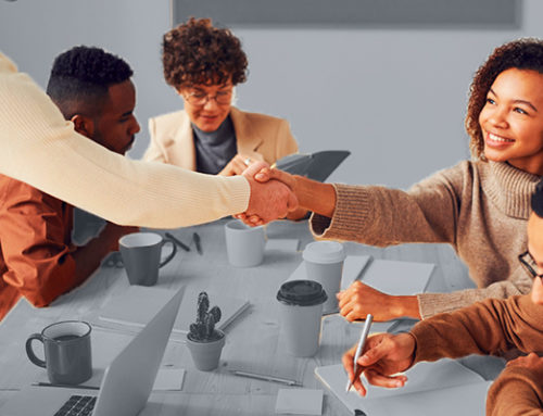 4 Common Diversity & Inclusion Myths in the Workplace