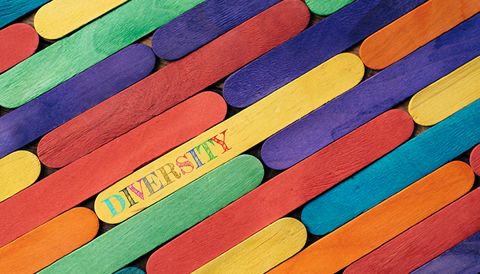 Keeping diversity and inclusion at the top of the employers' agenda