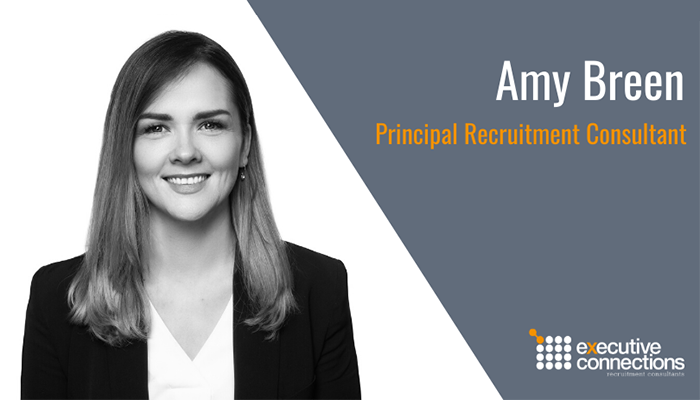 Welcome to Amy Breen HR