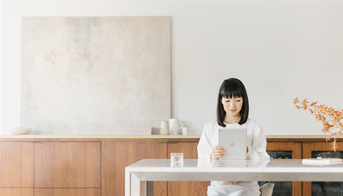 How to apply the Marie Kondo Method to your Job Search