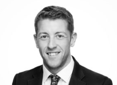 Shane Supple - Principal Recruiter - Marketing